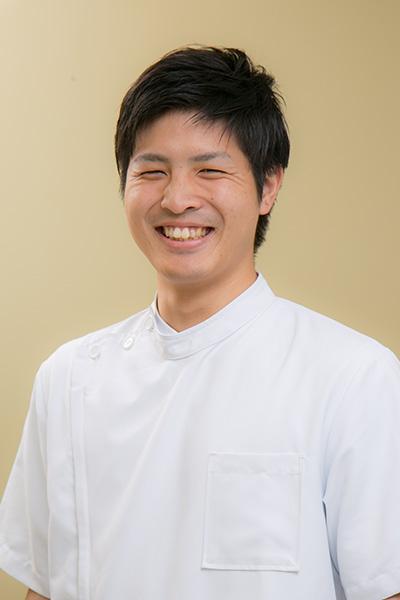 岡 徹プロフィール画像