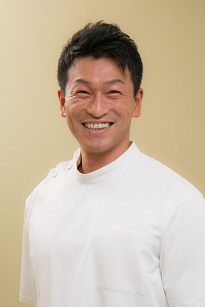 依光修一郎プロフィール画像